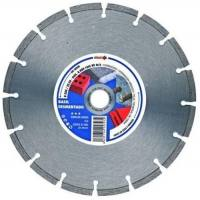 Disco de diamante segmentado láser general obra Mussol WBSE