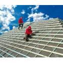 Sistemas de tejado ventilado