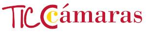 Logo TIC cámaras