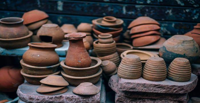 decoracion con ceramica