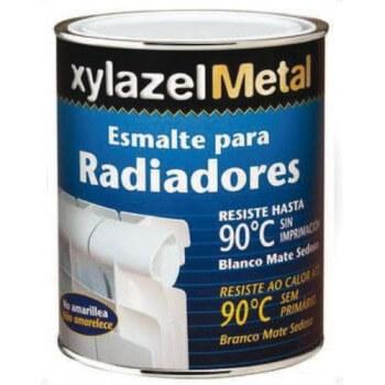 C mo pintar los radiadores - Radiadores de gel ...