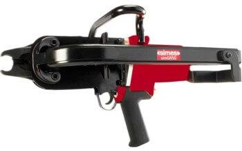 Grapadoras para cercas tipos y usos for Tipos de tresillos
